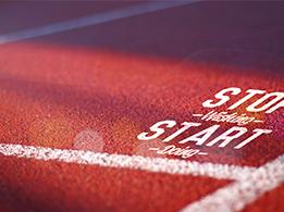 丙烯酸材料对铺设球场的基础要求