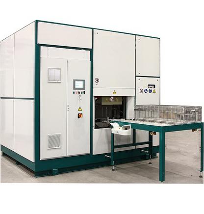 真空碳氢清洗机