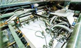 全自动工业废水循环回用系统