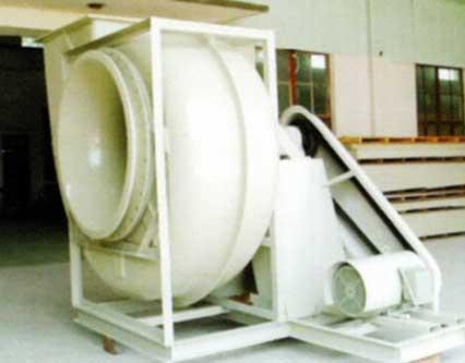 VOCs有机废气处理系统