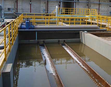 清洗废水处理工程