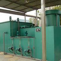 污水处理设备系列