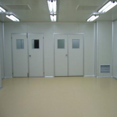 无菌室、实验室净化恒温恒湿工程