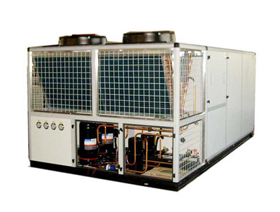 洁净直膨式空调机组