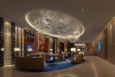 中山威廉世纪酒店