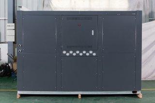 热泵烘干机分类