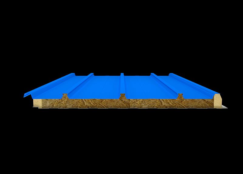 冷庫板進行拋光應該注意什么