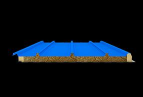 聚氨酯夾芯板連續生產線