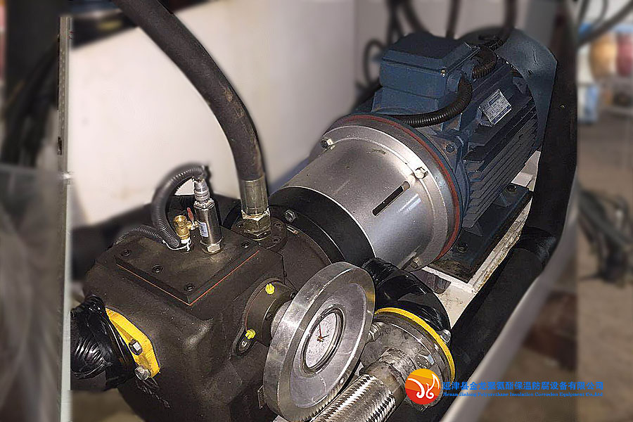 L型,A2VK磁联高压泵