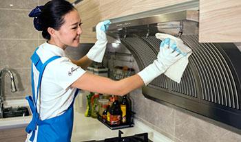 家庭保洁服务