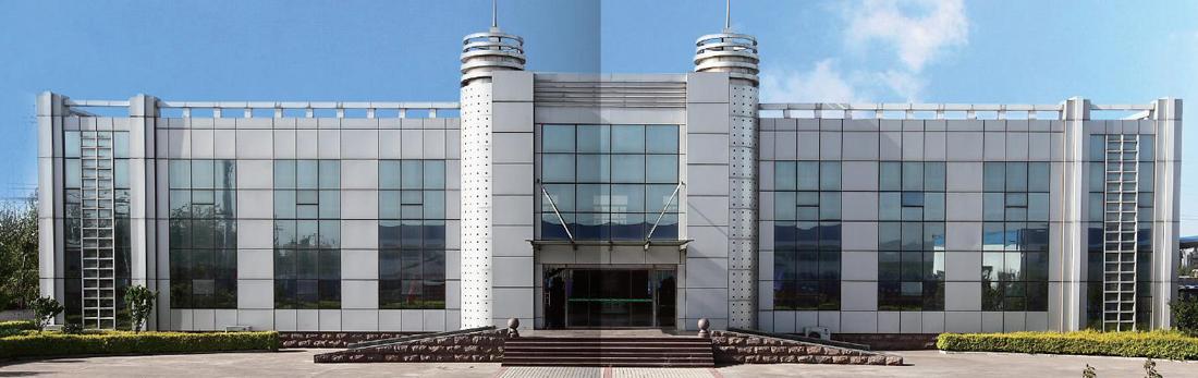 山东联创建筑节能科技有限公司