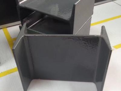 矿山设备高耐磨聚脲材料