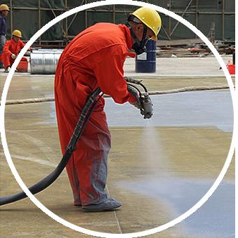 聚脲防水防腐材料