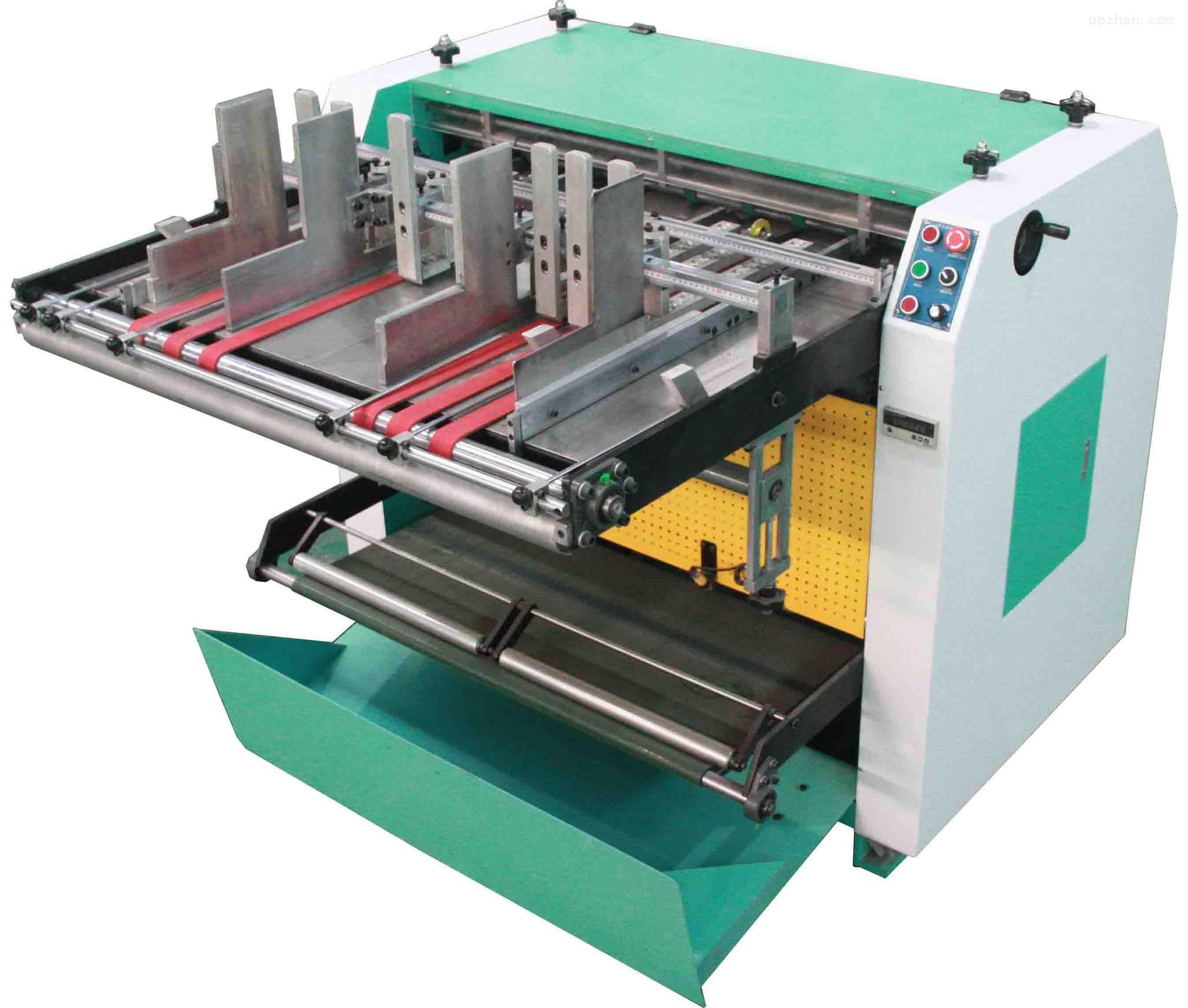 XY-1200A自动进纸无尘开槽机