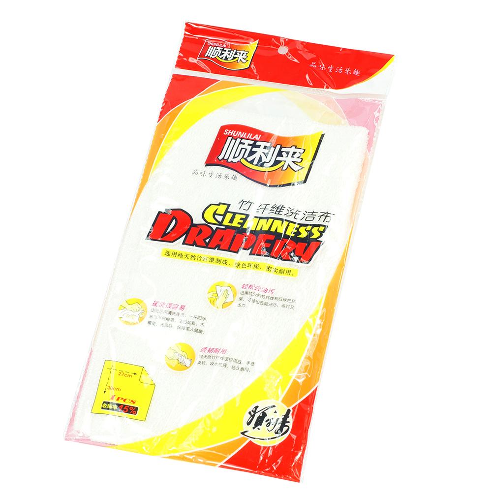 超细纤维洗洁巾-F8504