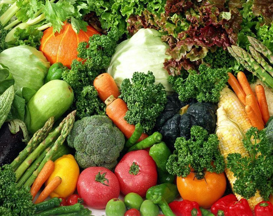 爱圃岩棉教您识别绿色食品,有机食品,无公害食品