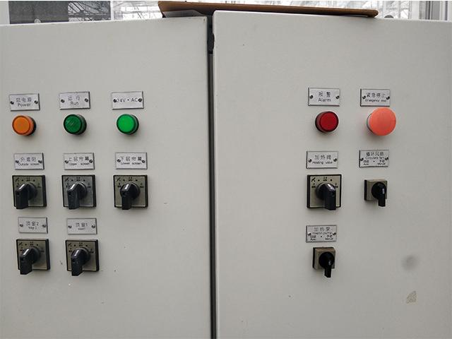 温室中控系统