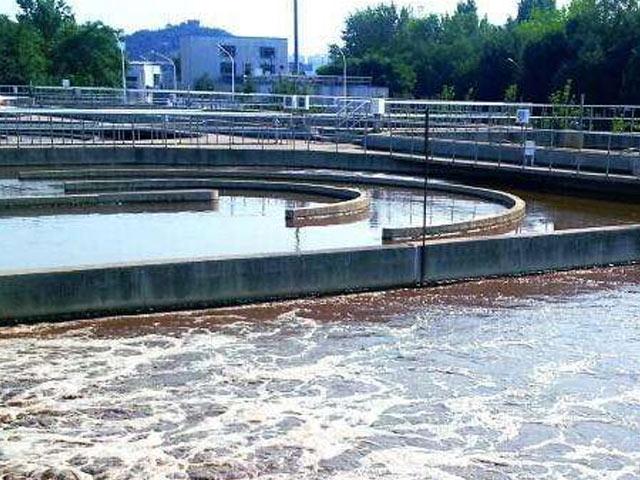 冶金废水中水质仪表应用