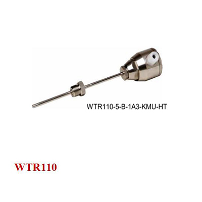 防腐型温度传感器