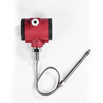 智能型高温熔体压力传感器/变送器