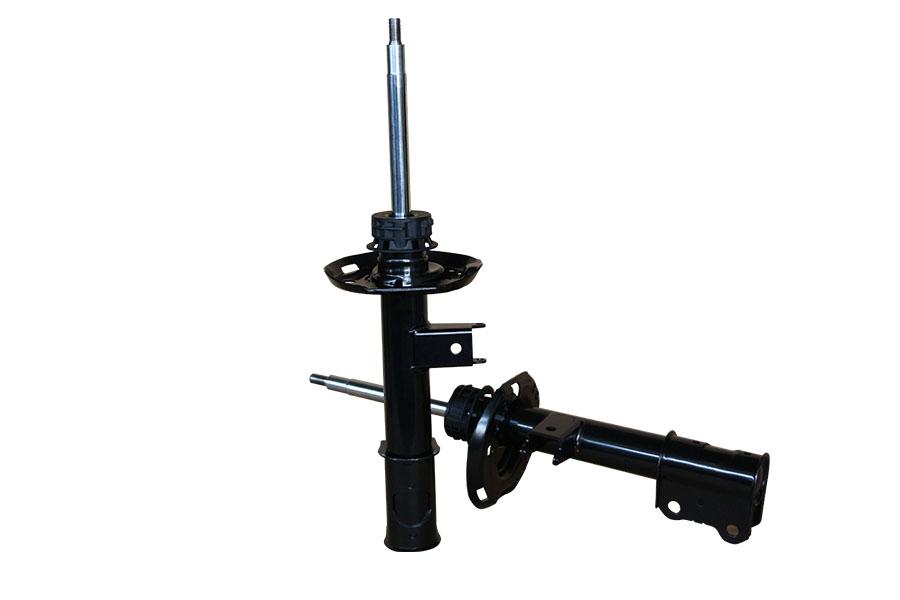 GLA W156前减震器