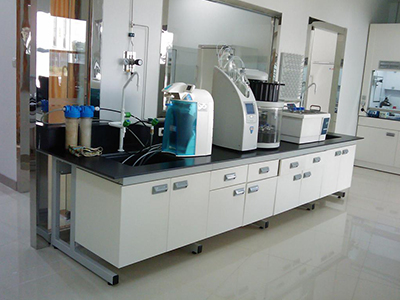 生物醫藥實驗室