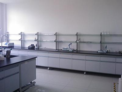 污水廠實驗室