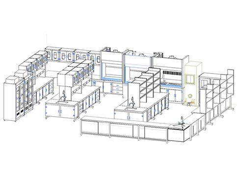 實驗室設計規劃