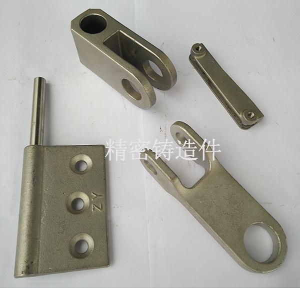 不锈钢配件铸件精铸件