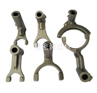 高、低合金钢铸件