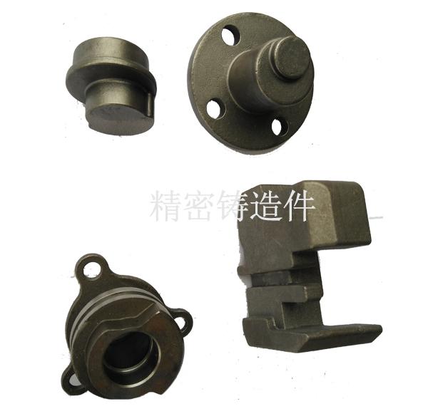 碳钢机械配件1精铸件