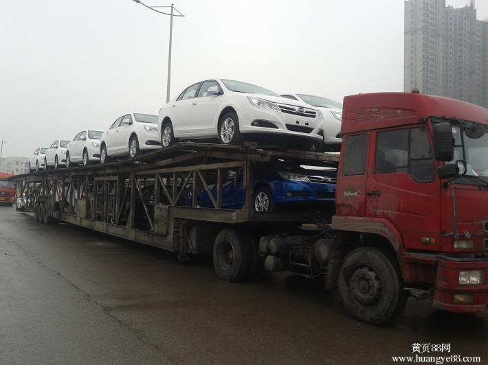 深圳私家车托运