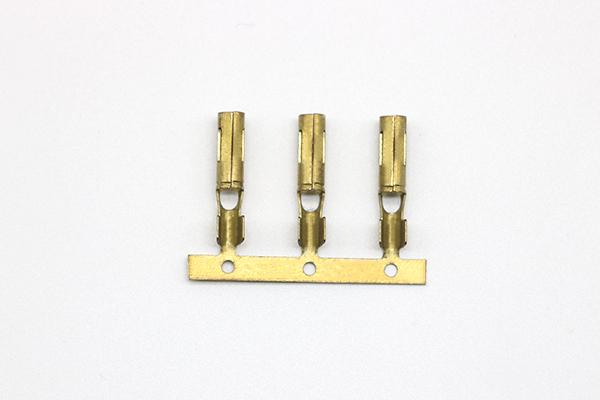 2.30弹性铜管