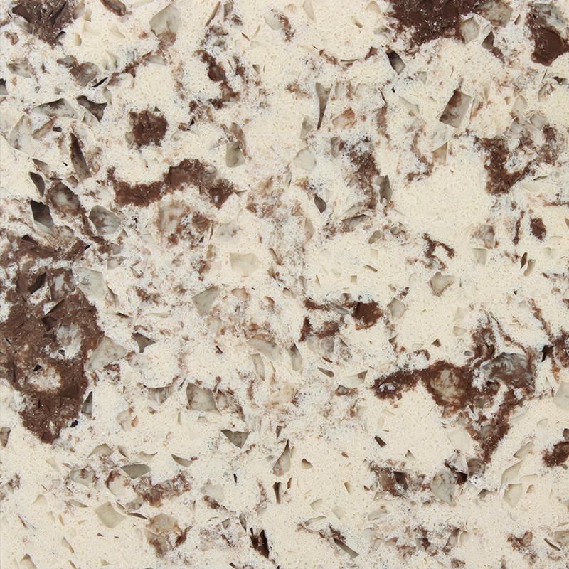 有关天然石材和人造石材的比较