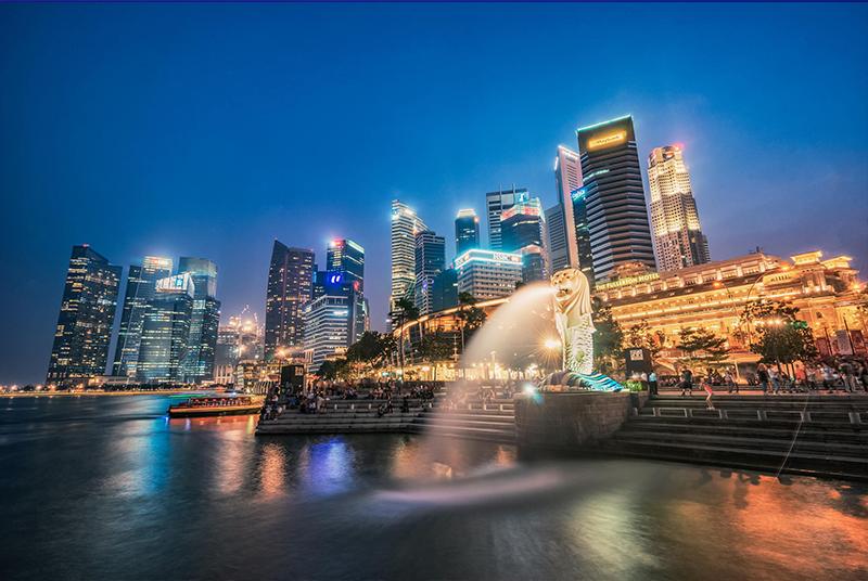 新加坡游學