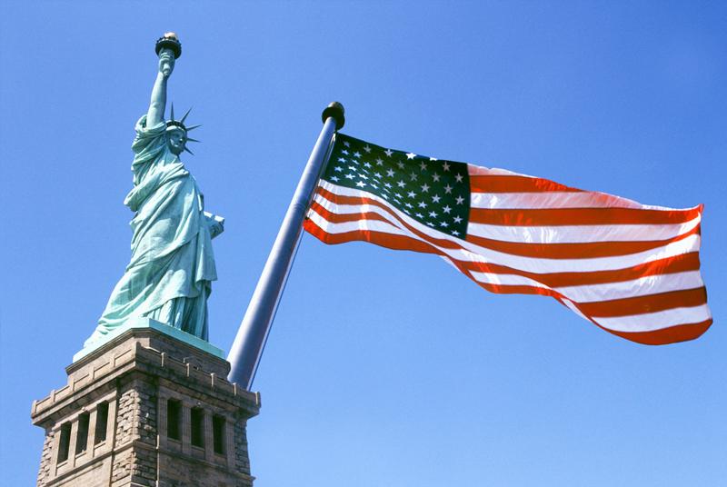 美國移民申請流程
