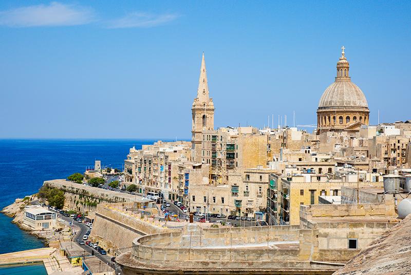 馬耳他移民條件及流程