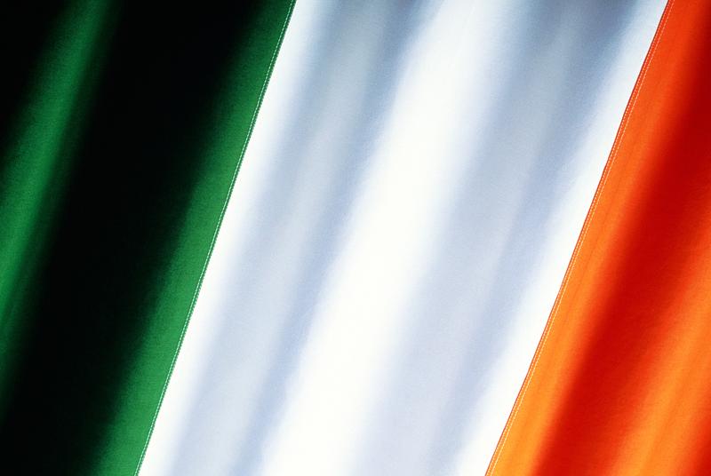 愛爾蘭移民政策及法案