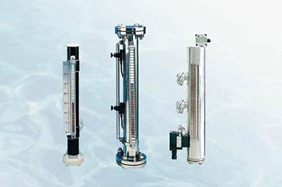 EF磁性浮子(磁翻板)液位計