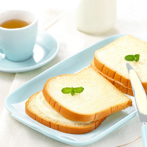 乳酸菌夹心吐司面包