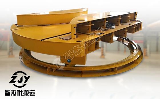 CZP电动转盘