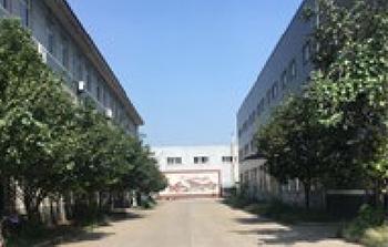 淄博松尚复合材料有限公司厂区介绍图