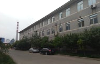 淄博松尚复合材料有限公司办公楼图