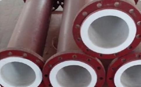 鋼襯四氟管道球閥的特點是什么?