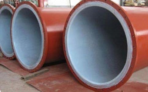 檢測鋼襯四氟管道有哪些要求