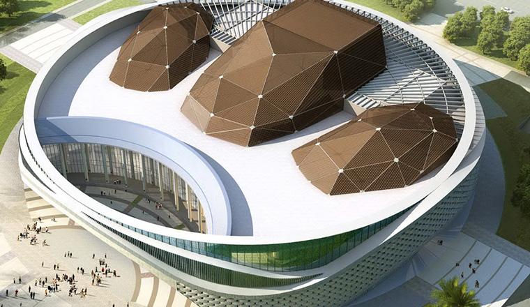 云南文化艺术中心