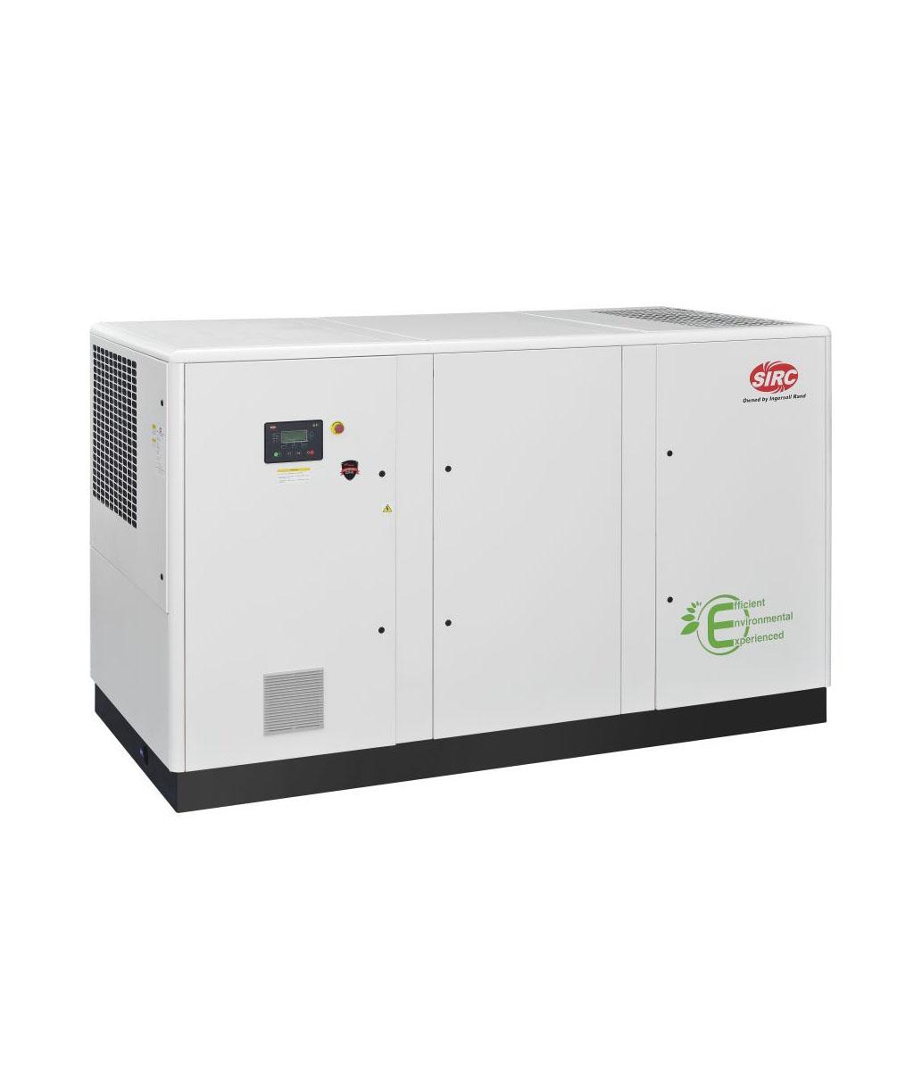 英格索蘭SIRC V系列變頻15-250kW空壓機