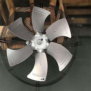 英格索蘭風扇(風機)