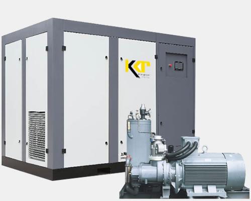 康可尔低压变频螺杆式空压机