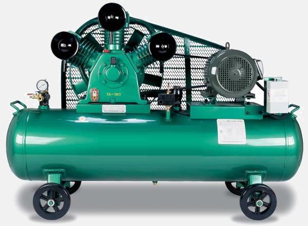 康可尔活塞式空压机